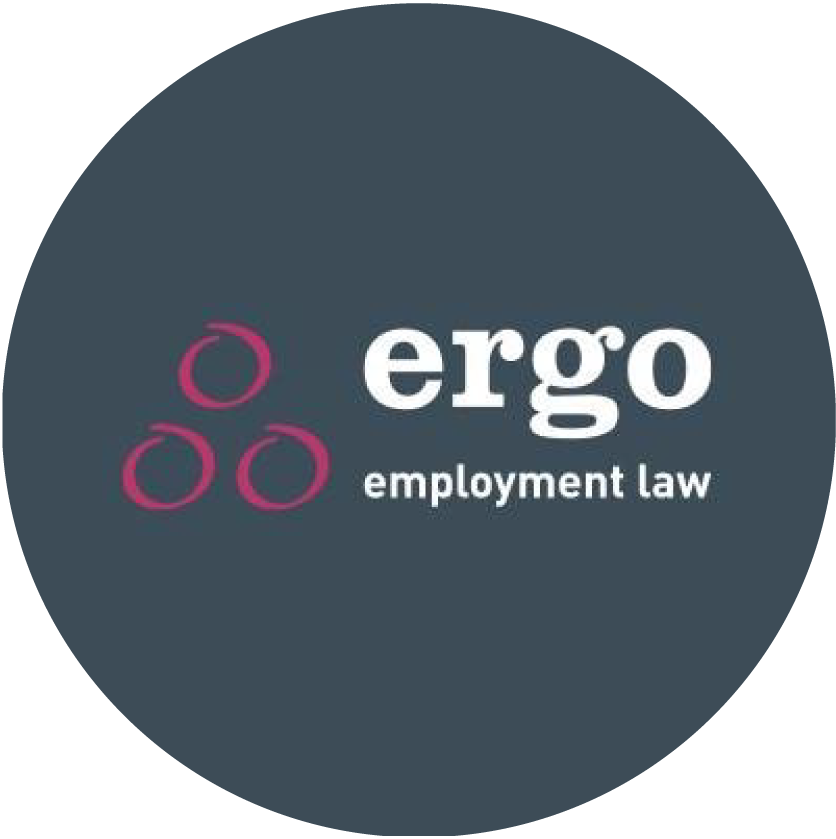 Ergo Law logo